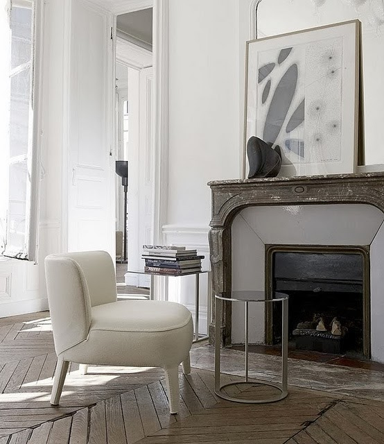 Transitional: FOCAL POINT STYLING: 20 FIREPLACE DESIGN IDEAS TO CREATE
