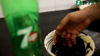 Pic how much sugar in soft drinks