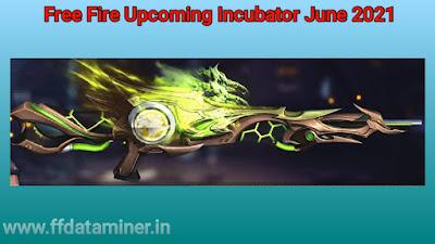 Incubator gun skin 2021