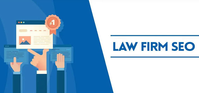 methods increase law firm online rankings google seo attorney search engine rank lawyers
