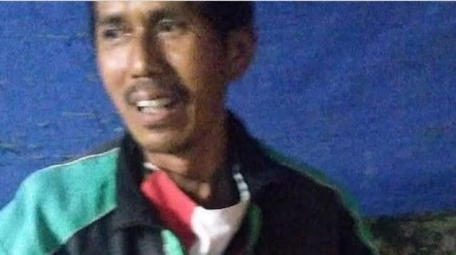 VIRAL Curhat Pak Mijo, Ojol Kehilangan Motor saat Sholat Magrib di Tangsel