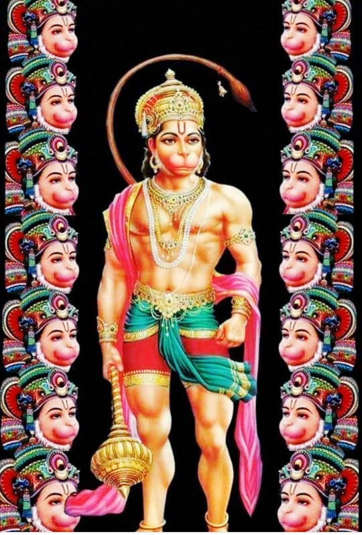 hanuman hd wallpaper
