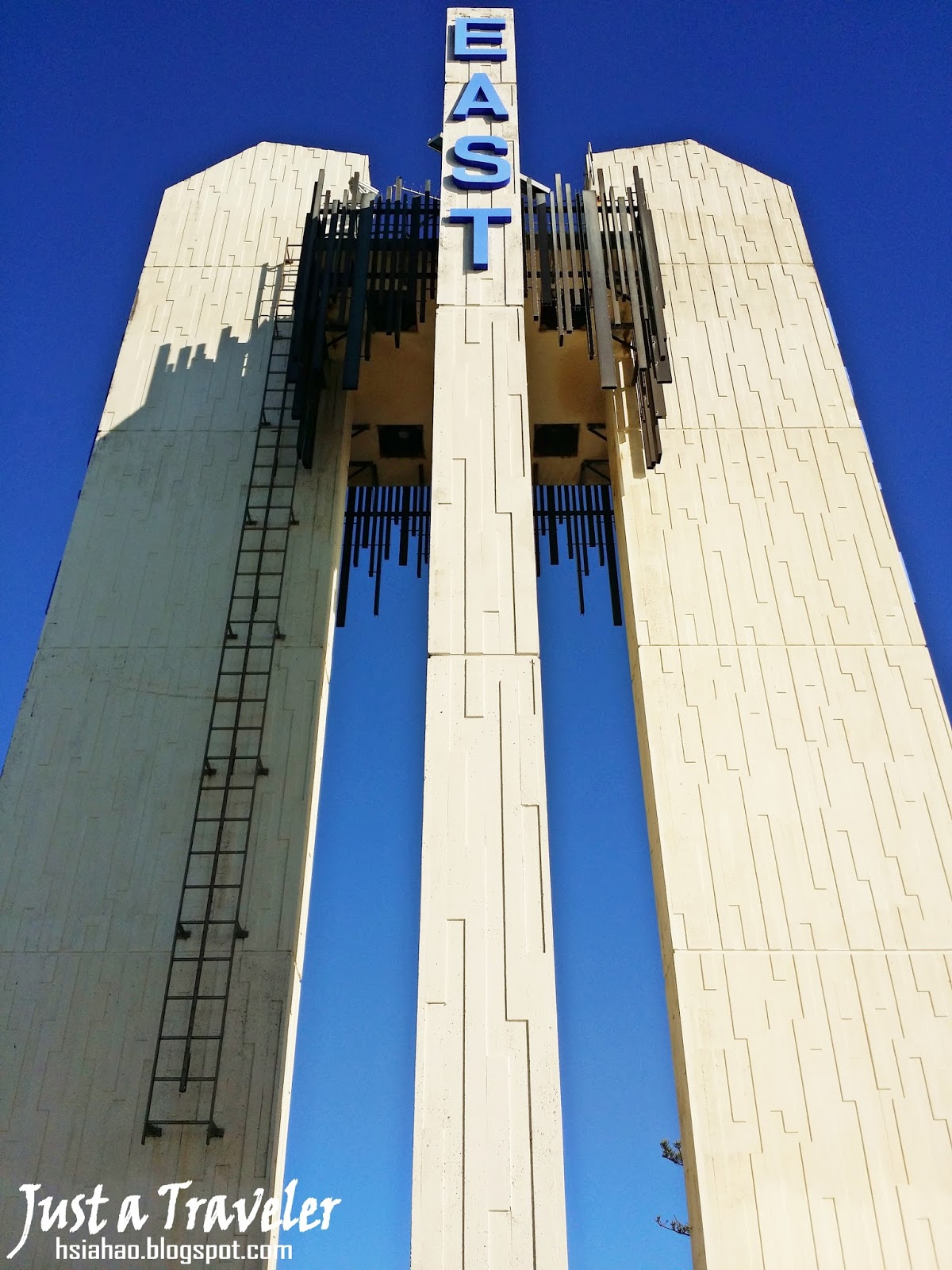 澳洲-推薦-景點-危險角-Point-Danger-遊記-燈塔-一日遊