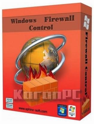 Windows Firewall Control 4.4.0.1 + KeyMaker