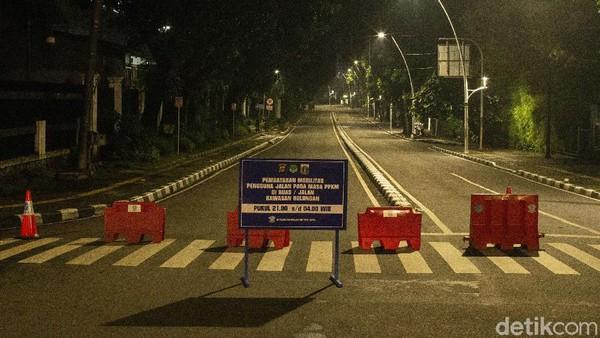 Jokowi Diminta Lakukan Lockdown, Dananya dari Mana?