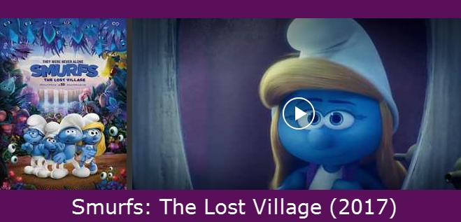 Trailer-Smurfs: The Lost Village (2017)
