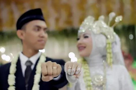 Menikahlah Karena Kemantapan Hati, Jangan Menikah Hanya Karena Provokasi