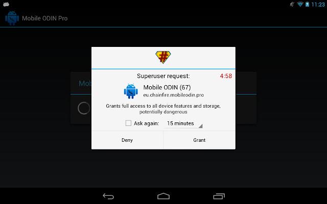 SuperSU Pro+Key Apk Download Mod