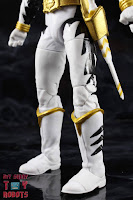 Power Rangers Lightning Collection Dino Thunder White Ranger 12