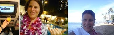 Hawaii - Collage