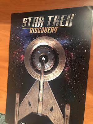 The Trek Collective: Discovery mirror universe exhibition
