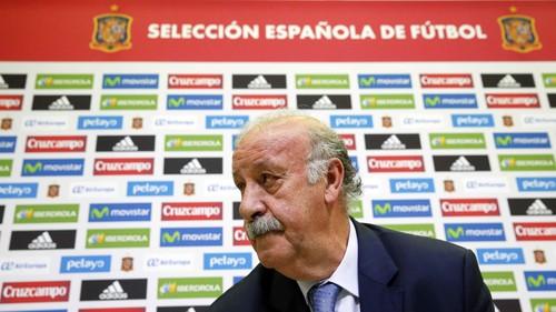 Ini Skuad Spanyol untuk Piala Eropa 2016, Tidak Ada Isco serta Saul