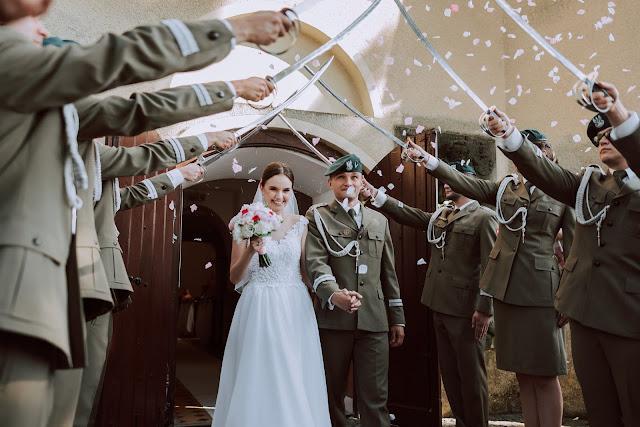 wybór usługodawców, wesele