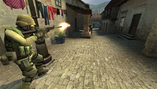 Download Counter Strike Source