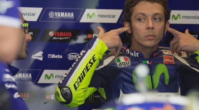Rossi Takut Ducati di Austria