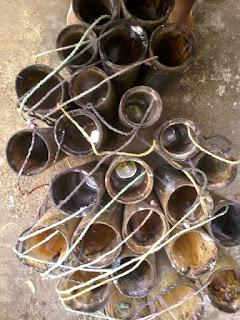 pemanfaatan pohon kelapa menjadi badeg