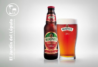 Murphy´s Irish Red