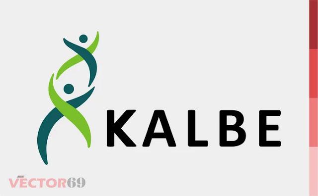 Logo Kalbe Farma - Download Vector File PDF (Portable Document Format)
