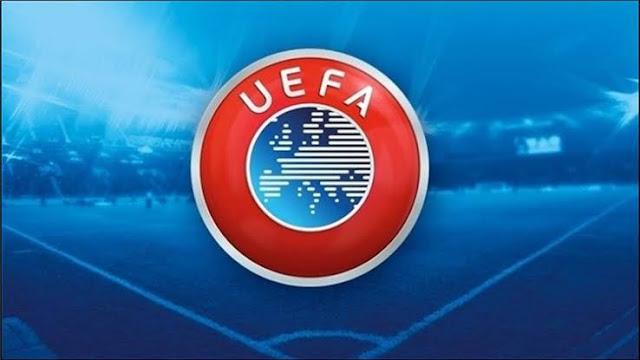 الإتحاد الأوروبي لكرة القدم ( يويفا)