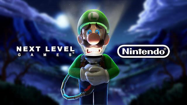 nintendo acquisition next level games buyout luigi's mansion 2021