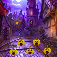 Play AVMGames Escape Fantasy Y…
