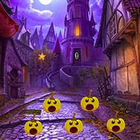 AVMGames Escape Fantasy Yard