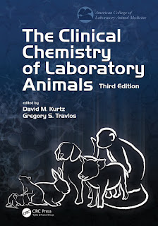 The Clinical Chemistry of Laboratory Animals 3rd Edition