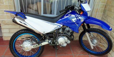 Yamaha Indonesia Tertarik Bermain Trail