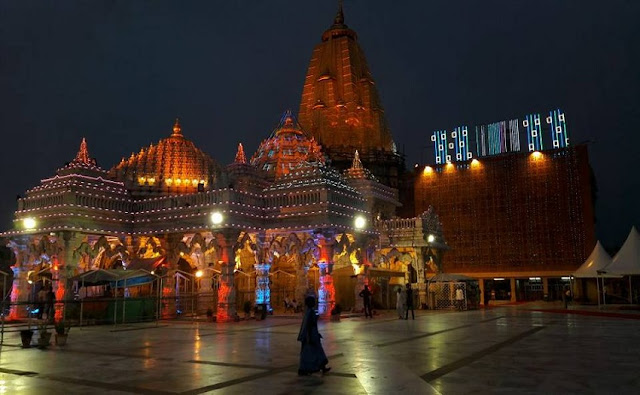 Best Places To Visit In Gujarat For A Spiritual Awakening