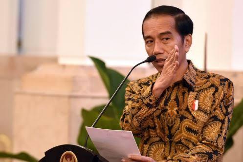 Karding Anggap Rencana Jokowi Bubarkan 18 Lembaga Bukan Gimmik