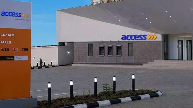 Access Bank Accelerator Internship Program 2021 for Nigeria Youths