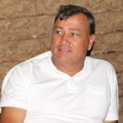 Com Covid -19  ex-candidato a prefeito de Pão de Açúcar, Cristiano Matheus tem comprometimento significativo dos pulmões