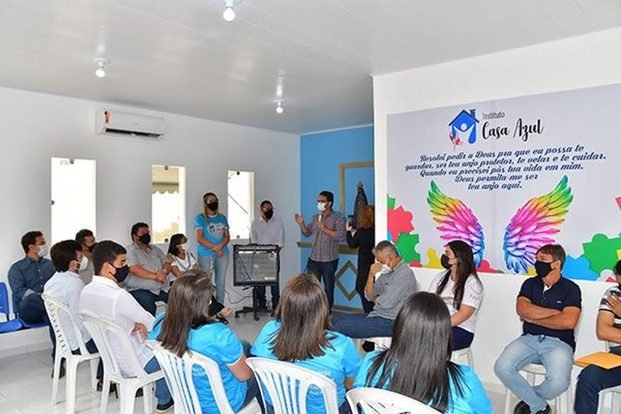 Governo da PB amplia atendimento aos autistas em Arara, Bananeiras, Casserengue e Solânea