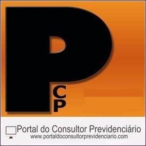 Portal do Consultor Previdenciário apresenta seu LOGO.