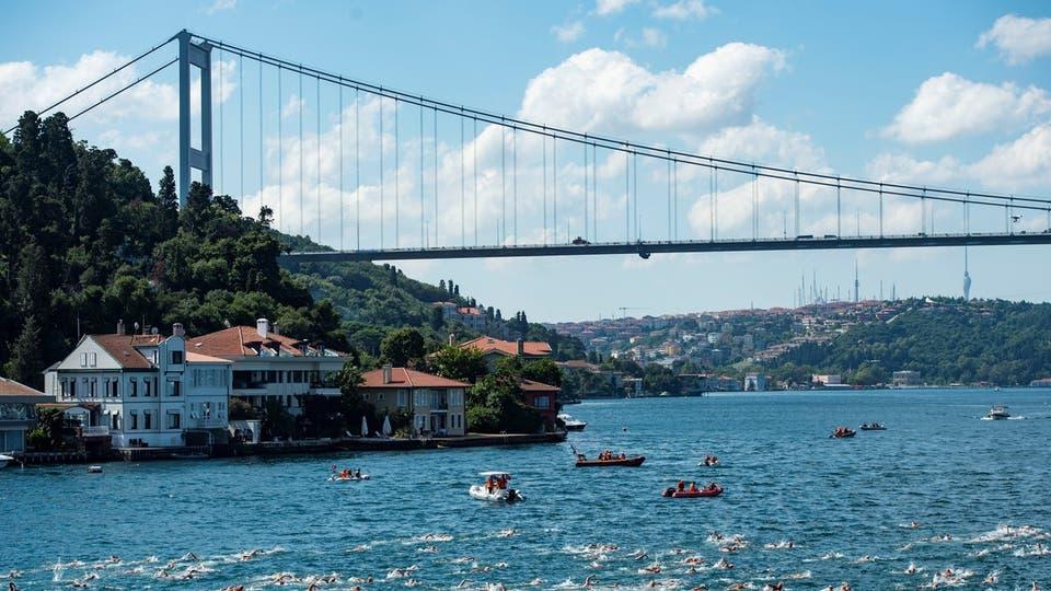 إسطنبول وكأن بعض المدن رفيقة عمر هذا العمر الذي لن ينتهي