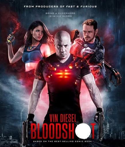 Bloodshot Movie Review