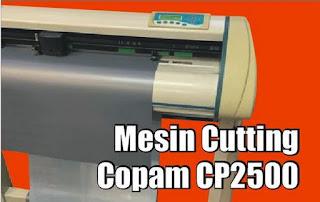 copam CP 2500