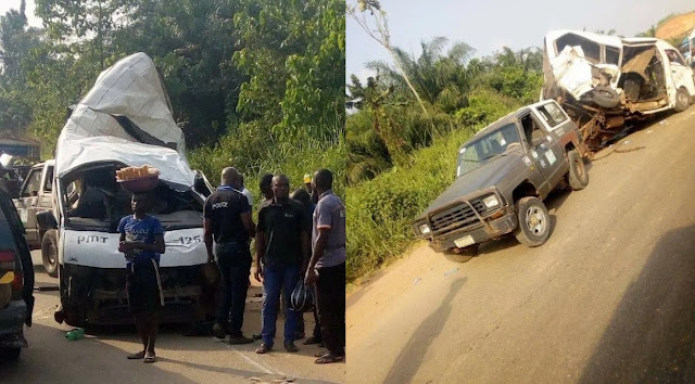 18 Passengers Die In Peace Mass Transit Accident