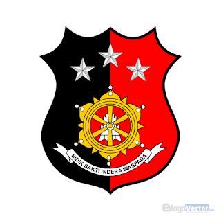 Bareskrim Polri Logo vector (.cdr)