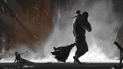 Raji: An Ancient Epic Review | Gameplay