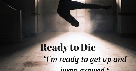 14 Ways Hospice Patients Have Said They're Ready to Die