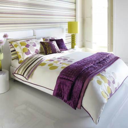 Ally Interiors Harlequin Bedding