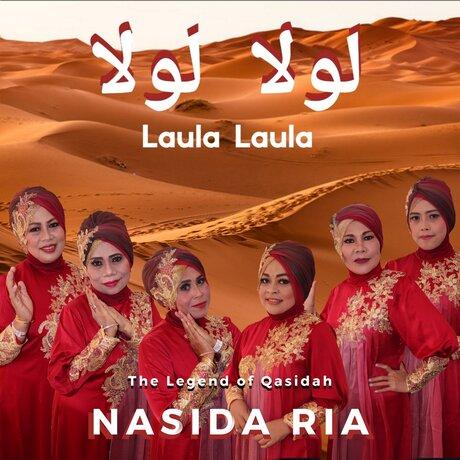 lagu mp3 qasidah nasida ria nonstop