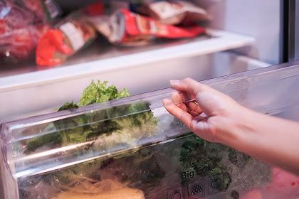 Jadikan Makanan Di Rumah Tahan Lama Dengan Tips Berikut