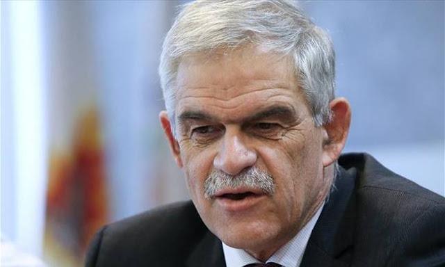 Τόσκας: Σοβαρές ενδείξεις εμπρησμού -Η παραίτησή μου δεν έγινε αποδεκτή