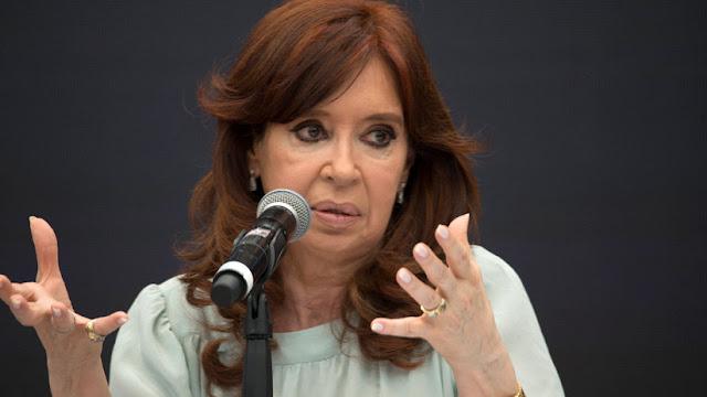Cristina Kirchner no asisitirá al juicio sobre irregularidades en la obra pública en Argentina
