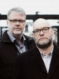 Michael Hjorth & Hans Rosenfeldt