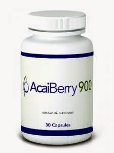 acai berry 900