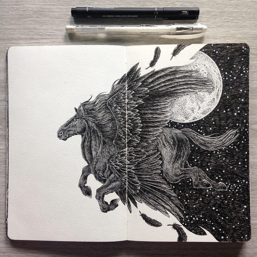 07-Black Pegasus-Chen-Naje-www-designstack-co
