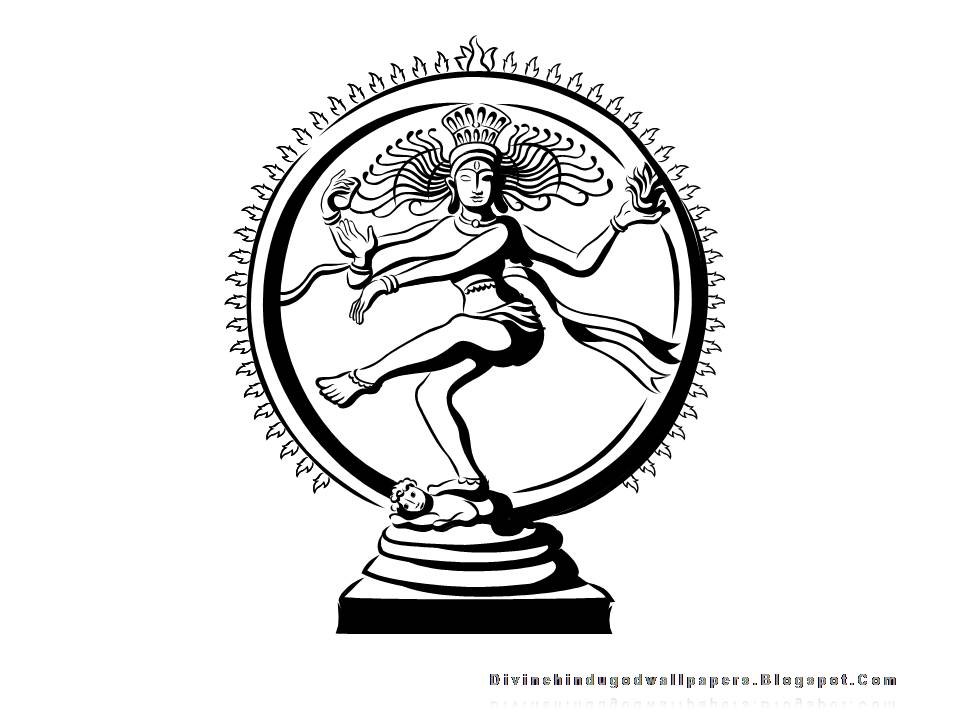 HINDU GOD WALLPAPERS: Nataraja